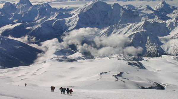 Elbrus Kaukasus2 E1532517860731