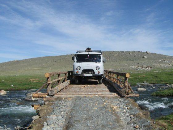 Geheimtipp Mongolei Slider