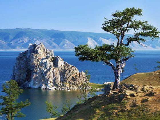 Erlebenis Baikalsee
