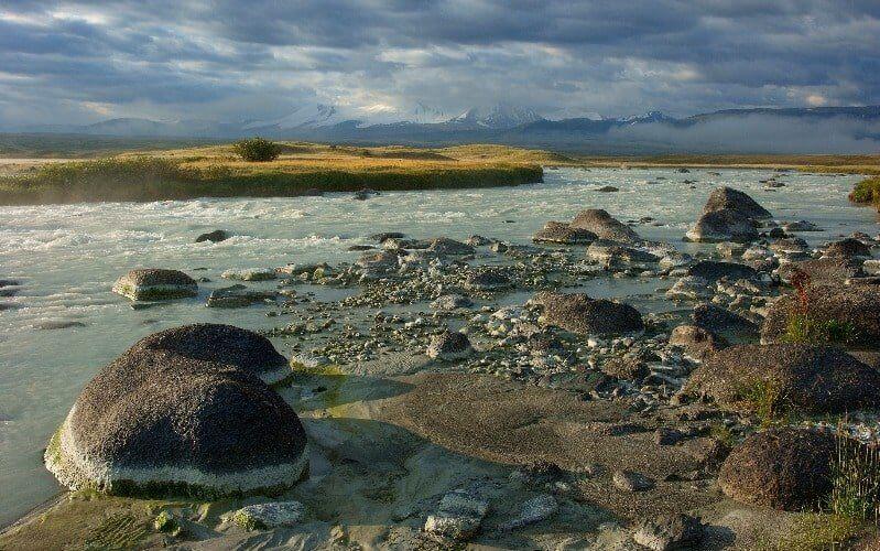 Natur im Altai