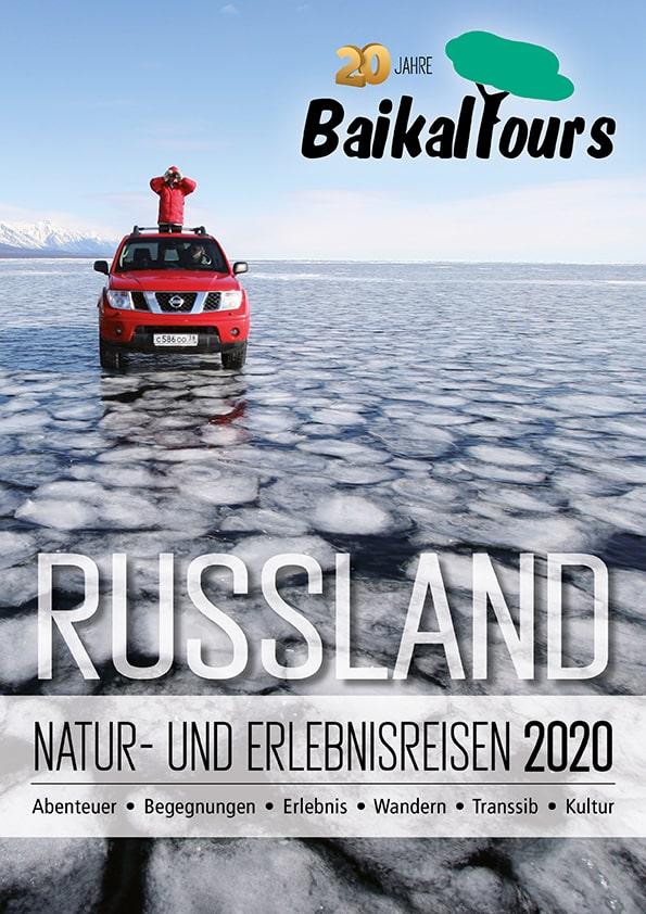 Katalog Titelbild 2020